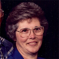 Charlyn Sue Carrell