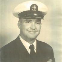 Vernon Roland Barnett