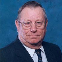 Willard G. Cummins