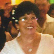 Maria C Jimenez-Villafana