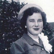 """Margaret """"Rita"""" Driscoll"""