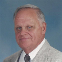 Jerome V. Cullen