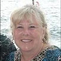 Judith Ann Edwards