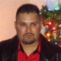 Jesus Diaz-Valdovinos