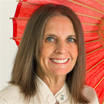 Angela Fran Wright