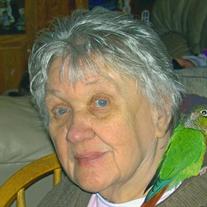Alice Cochrane