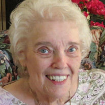 Darlene G. Adams