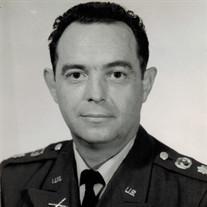David P. Leland
