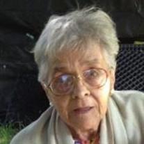 Ruth Geraldine Farrish