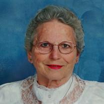 Joanne C. Ruegg
