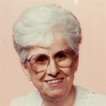 Bertha A Millspaugh