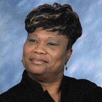 Ms. Cynthia  Diane Daniels