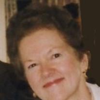 Marilyn Clare Roth  Reynolds