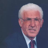 Alfred Eugene Hobby