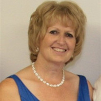 Sheila Jewell Krift