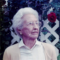Evelyn H Moody