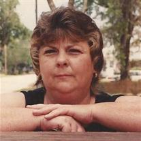 Brenda Kay Adams