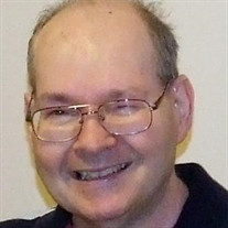 Michael P. Townend