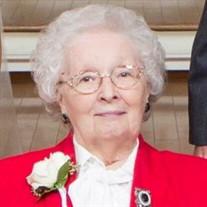 Marie C. Junge