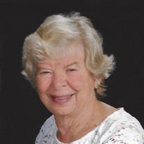 Joan DeLanoy Fredericks