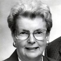 Ruth Adelaide Temple