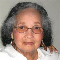 Bettie Ree Levins