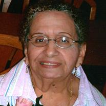 Irene  D.  Luera