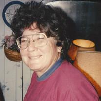 Betty Jean Gallaway