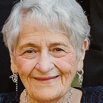 Anna M. (Cowan) Ross
