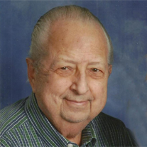 Bernard A. Gercius