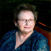 Doris Leah Butler