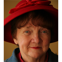 Margaret  Risner
