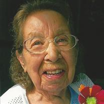 Paulina Victoria Jimenez