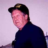 William Allen Rush