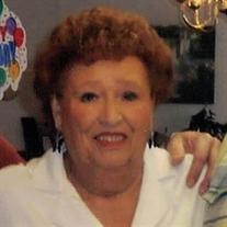 Esther Mae Steward