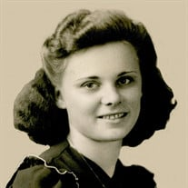 Hazel Louise Schneider