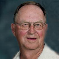 Jerry DeVries
