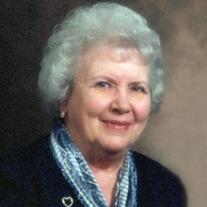 Anna Stucki Wakefield