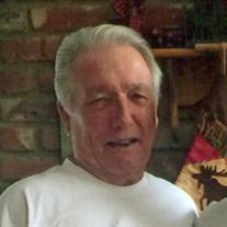 Steven Tracy Odell