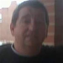 Gary W Ellison Sr.