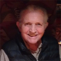 Mr.  Henry Fredrick Rohn
