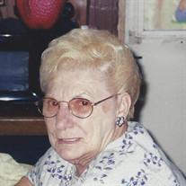 Doris Catherine West