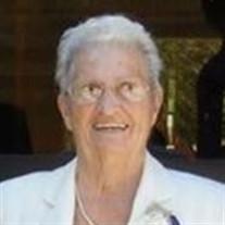 Doris J De Moss