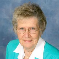 Ruth Washburn Loucks
