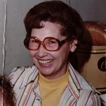 Audrey Fiscus