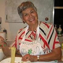Yolanda  Anna Salanitri