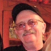 Tommy R. Ball