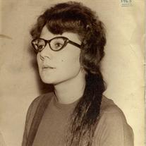 Marlene Fay Meakin  Cessna