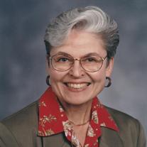 Paulette Hinton  Gentry