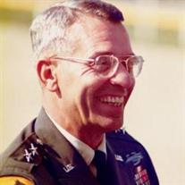 Maj. General James C. Smith, U.S. Army, Ret.
